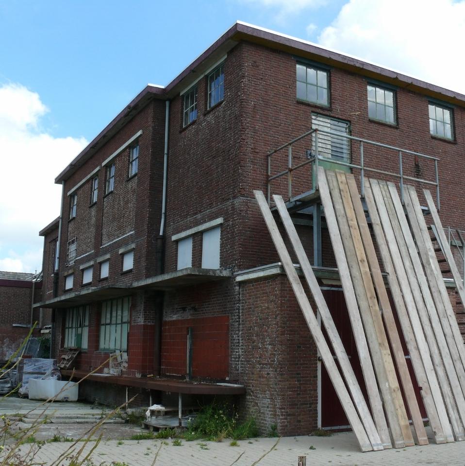 Zuivelfabrieken Fryslân