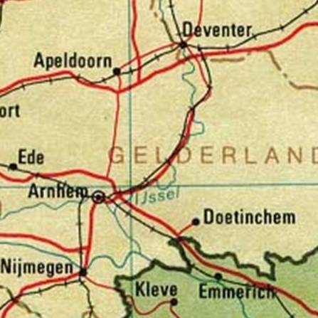 Spoedlocaties Gelderland