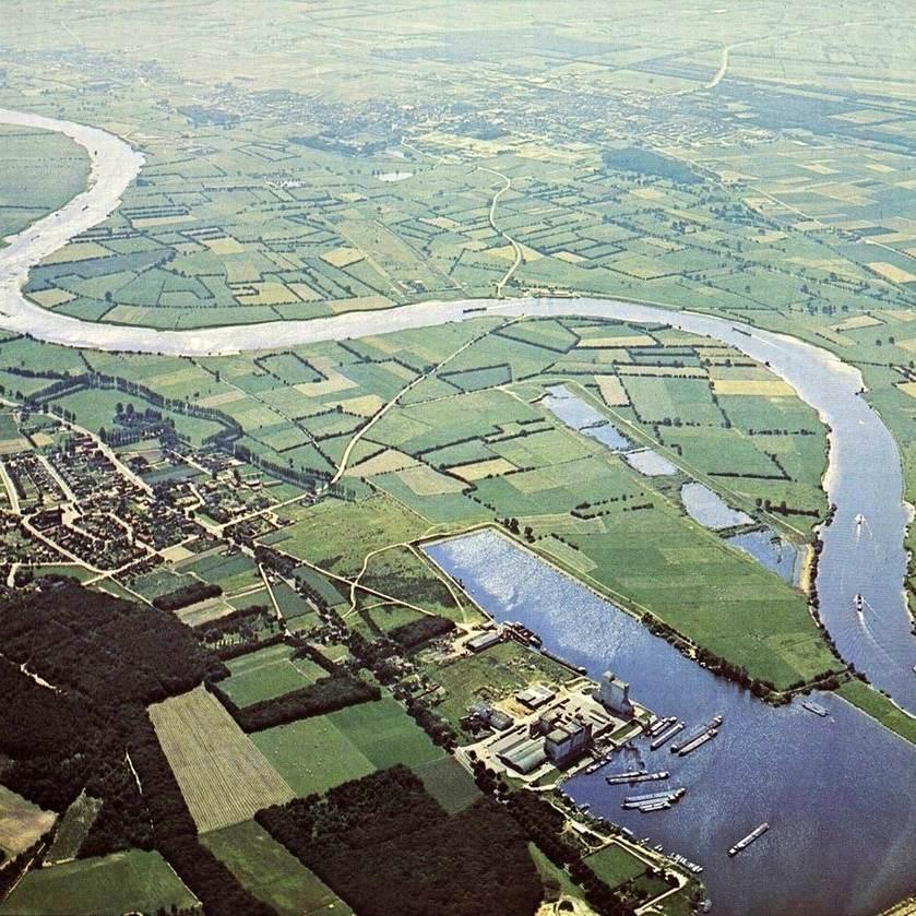 Risicobeoordeling onderhoud waterwegen