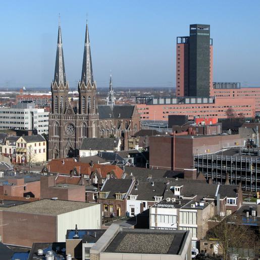Beoordelen bodemonderzoek Tilburg